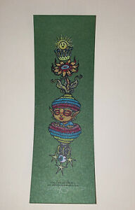Marq Spusta Wee Gnome Prince Full Size S/N Only 120 Silkscreen UV Inks Damaged