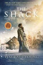 The Shack by William Paul Young (2016, Paperback)