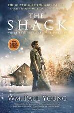 THE SHACK - YOUNG, WM. PAUL/ JACOBSEN, WAYNE (COL)/ CUMMINGS, BRAD (COL) - NEW P