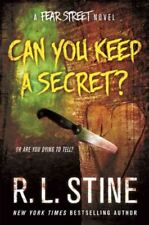 R.L. Stine Children & Young Adult Books