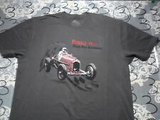 XL- New Monicol 1934 Grand Prix Vehicle Race Culture Brand T- Shirt