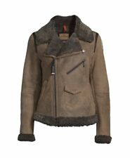 Original Parajumpers Lederjacke ,, Sharon Woman ,, Gr.XL NP: 1500€