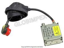 BMW E39 Xenon Headlight Control Unit BEHR HELLA OEM +1 YEAR WARRANTY