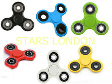 Hand Spinner Tri-Spinner Toy Fidget Spinner Funny Stress Relieve Pocket Toy