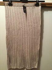 ATMOSPHERE, A lovely New Ladies Knitt Skirt,size 12