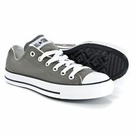 KID'S ALL STAR CONVERSE CHUCK TAYLOR 3J794 CHARCOAL GREY LOW TOP