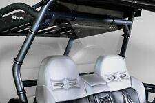 "Polaris RZR 570/800/900 Back UTV Windshield 3/16"" - 2 Seater  - 2014 & older"