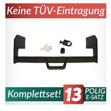 Mercedes Sprinter II Kasten 3,0T/3,5T ohne Trittbrett ab 06 Anhängerkupplung +ES