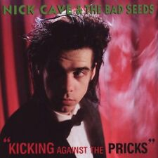Nick Cave and The Bad Seeds - Kicking Against The Pricks [CD]
