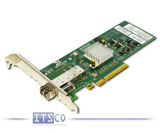 NETZWERKKARTE IBM BROCADE 815 8GBPS SINGLE PORT FIBRE CHANNEL 46M6061 VOLLE HÖHE