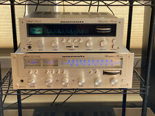 Marantz 2015 vintage receiver small form factor mini working and wonderful