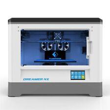 Flashforge Dreamer 3D Printer Dual-extruder WIFI enclosed PLA/ABS/TPU/PVA/HIPS