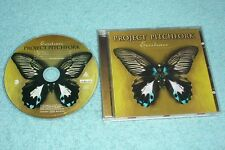 Project Pitchfork Maxi-CD Existence - 4-track incl. Extended Grip Mix
