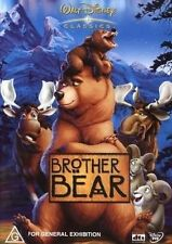 Brother Bear NEW R4 DVD
