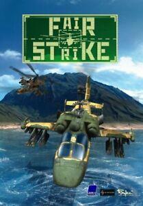fair strike & heroes over europe      NEW&SEALED
