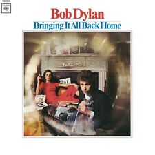 Bob Dylan BRINGING IT ALL BACK HOME 180g COLUMBIA RECORDS New Sealed Vinyl LP