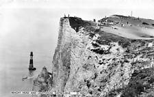 Beachy Head and Lighthouse Cliffs Eastbourne