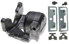 Disc Brake Caliper-Friction Ready Non-Coated Front Right 18FR610 Reman