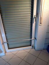 Panzerriegel Türen Fenster (direkt anliegend und Kippstellung) bis 1m