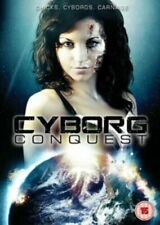 Cyborg Conquest (DVD)
