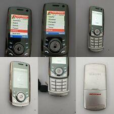 CELLULARE SAMSUNG SGH U700 GSM SIM FREE DEBLOQUE UNLOCKED