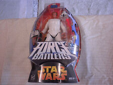 Star Wars Action Figure - Hans Solo - Force Battlers  (8 inches tall)
