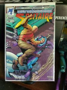 Ultraverse Solitaire  # 6