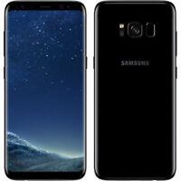 """SAMSUNG GALAXY S8 G950F 4gb 64gb Octa Core 5.8"""" 12mp Android 9.0 LTE Smartphone"""