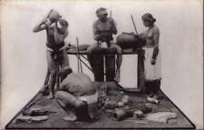 (thf) Chicago IL: Field Museum of Natural History, Tinguian Iron Workers