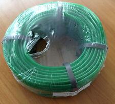100 m Aquariumschlauch Luftschlauch 4/6mm grün