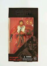 Hasbro Star Wars The Black Serie 15.2cm Poe Dameron
