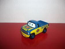 (15.11.22.18) Official piston cup race voiture en métal Cars  Disney Pixar