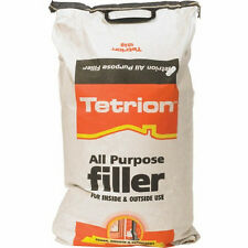 10kg Tetrion All Purpose Interior Exterior Powder Filler TFP010