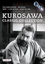 KUROSAWA Classic Collection 5035673009390 DVD Region 2 P H