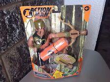 Vintage# Action Man Figure Jungle Adventure#Sealed Mosc