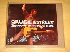 Bruce Springsteen 4 CD Live HELSINKI 7/31/2012 Epic Euro Tour Finale NEW RELEASE