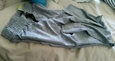 Brand new Womens Grey BONDS SOFT COMFY LEGGINGS size Small RRP $ 64.95