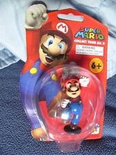 Super Mario Bros - Mini Figure Collection - MARIO - New!!!!