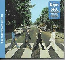 The Beatles - Abbey Road - SEALED Anniversary Edition - 2 CD -McCartney / Lennon