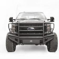 Fab Fours Replacement Bumper For 17-18 Ford F-250/350 SD #FS17-Q4160-1