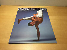 Magazine - International Magazine PATEK PHILIPPE Numero 4 - Russian