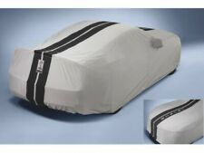 Mustang Shelby GT350 Car Cover w/ Raised Spoiler | OEM Ford FR3Z-19A412-F