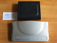 Sitecom WL-161 Router Wireless wifi 54g 4 porte + D-link Modem ADSL DSL-320B