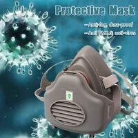 Anti-StaubAtemfilter Chemische Maske Sicherheit beim Sprühen von Industriefarben