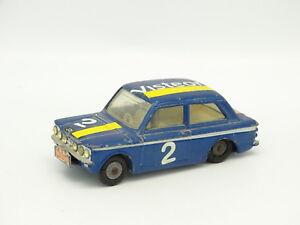 CORGI Toys Sb 1/43 - Sunbeam Imp Mounted Carlo Rally