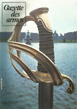 GAZETTE DES ARMES N°90 BLYSKAWICA / ARME A FEU PORTATIVE / ARME D'EPAULE