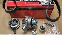 Timing Belt Kit water pump for Volkswagen  VW 1.6 2.0 TDI DIESEL from 2011-