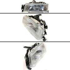 New TO2517101 Driver Side Headlight for Toyota Corolla 1988-1992
