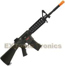 JG SR16 M16 Metal RIS AEG M4 Airsoft Electric Rifle Gun