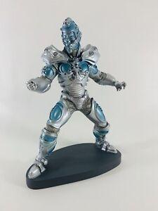 Warner Brother Bros DC Comics Exclusive - Mr. Freeze Super Hero Figurine 1997